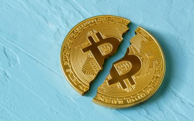 Bitcoin Bulls Favorite Stock to Flow Ratio is Flawed