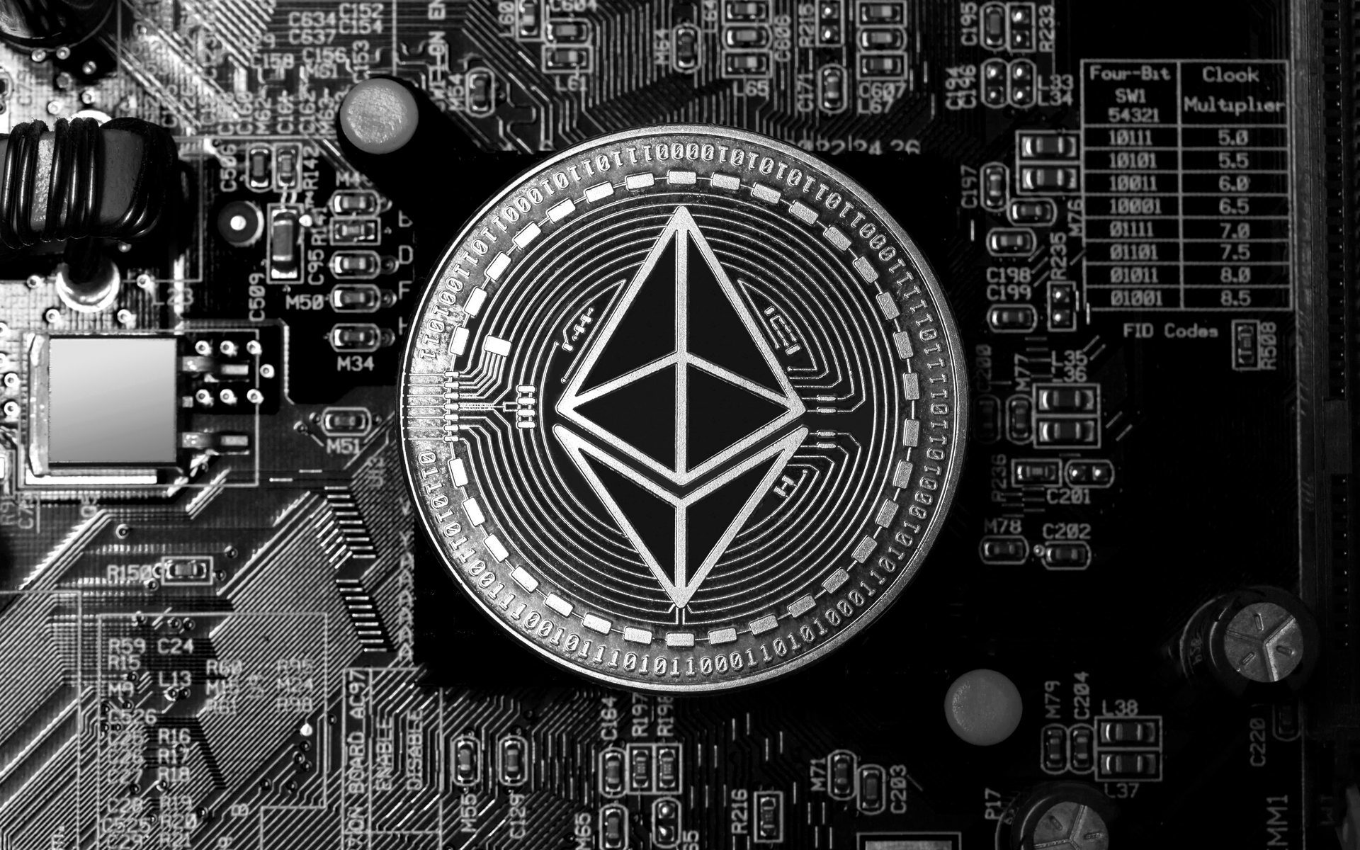 ethereum 2.0 developments