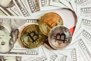 bitcoin transaction value