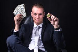billionaires buying bitcoin