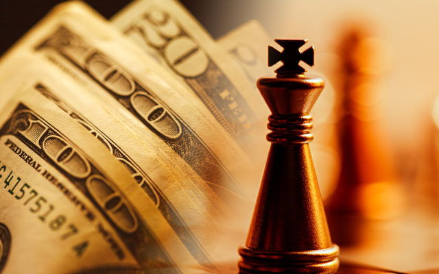 canada says cash over crypto