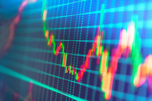 bitcoin transactions declining