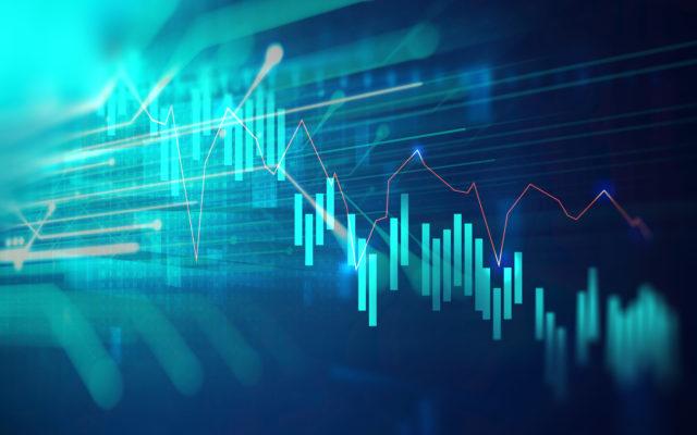 crypto vs stock markets