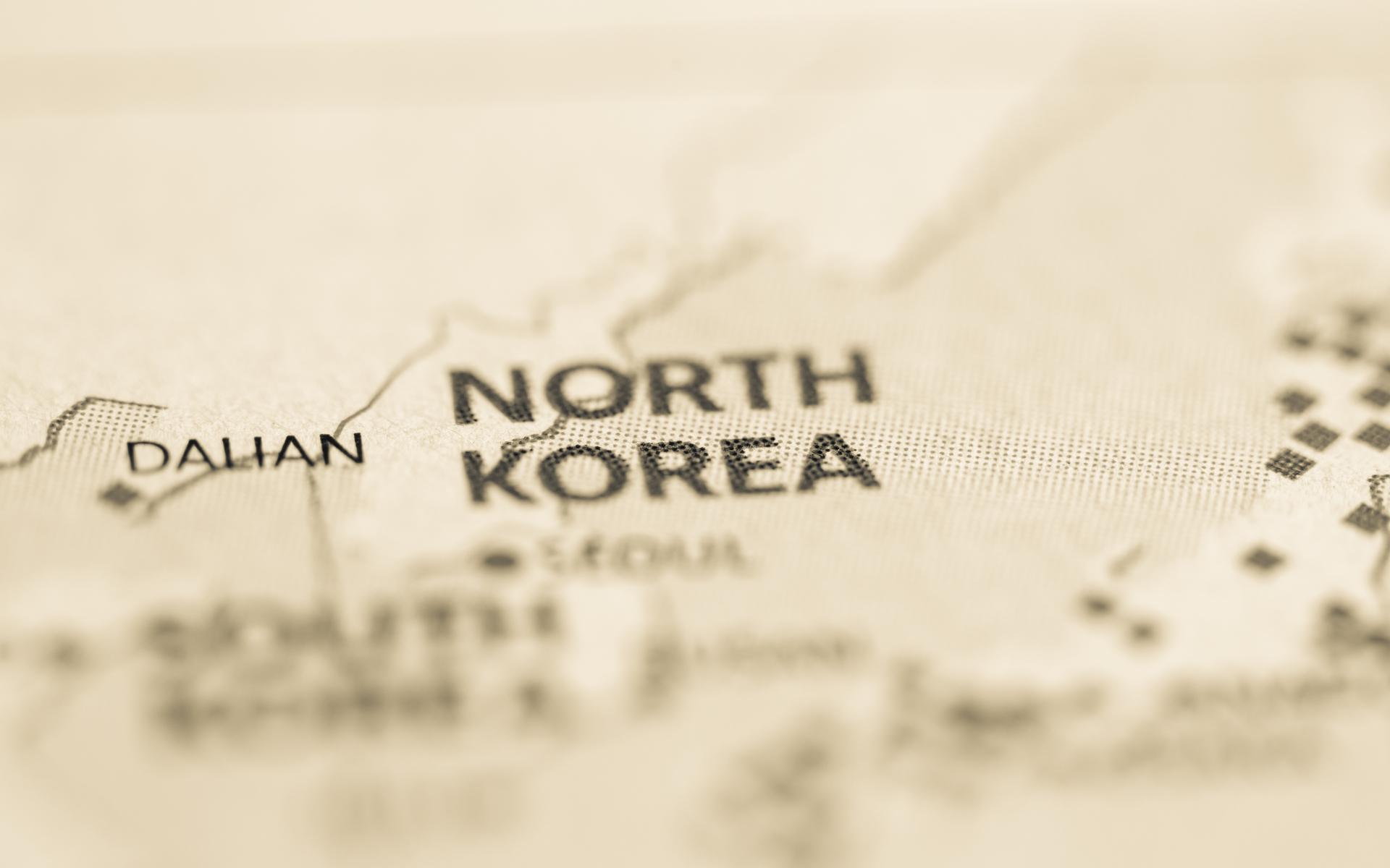 north korea crypto activity