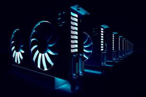 nvidia crypto mining boom