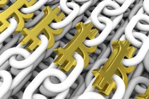 bitcoin on-chain volume