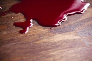 crypto ethereum bleeding
