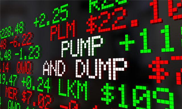 Mindol MIN pump and Dump Coin