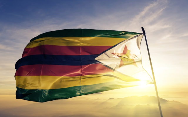 Zimbabwe Could End Corruption with this Cryptocurrency initiative