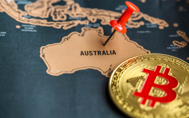 Australia ACX exchange crypto