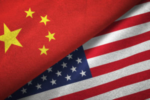 Us-China Trade War Boosts Stock Market, Bitcoin Next?