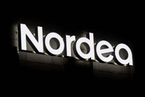 nordea bank bans staff from bitcoin trading