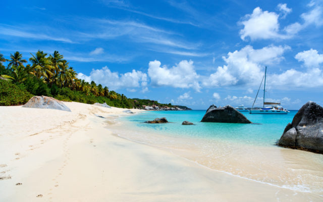 Biritsh virgin islands denies stablecoin launch