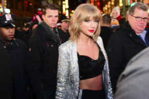 Taylor Swift image used to conceal malicious crypto mining code