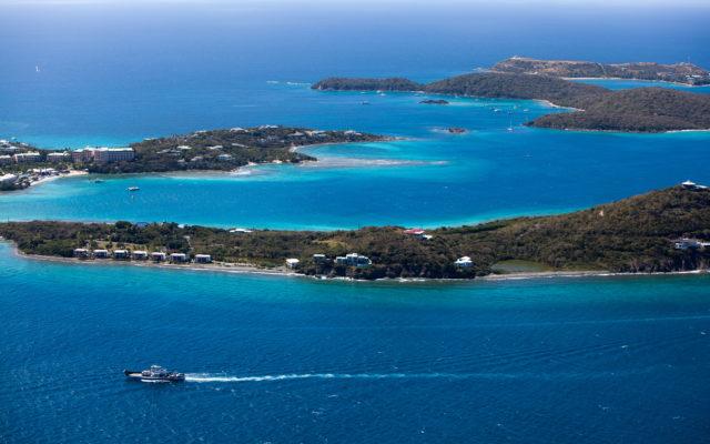 British Virgin islands launch digital currency