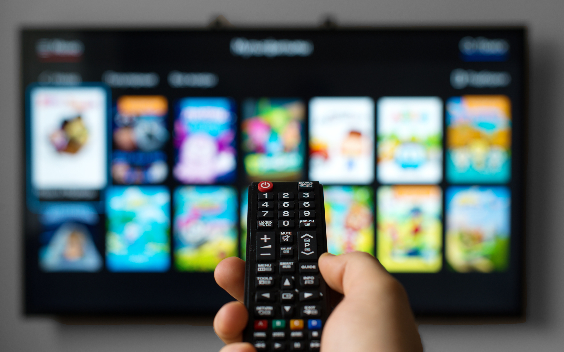 Crypto Users Beware, Your TV Might Rob You