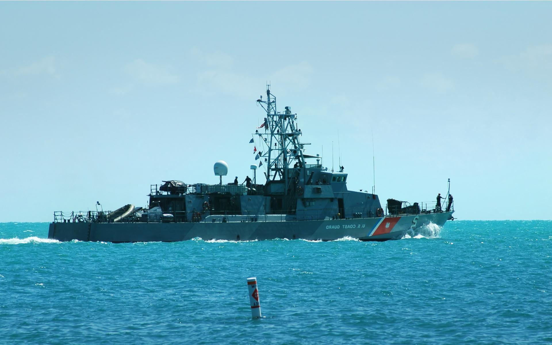 U.S Coast Guard Attacked by New Crypto-Locking Ransomware