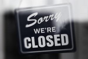 Cryptobridge exchange closes down