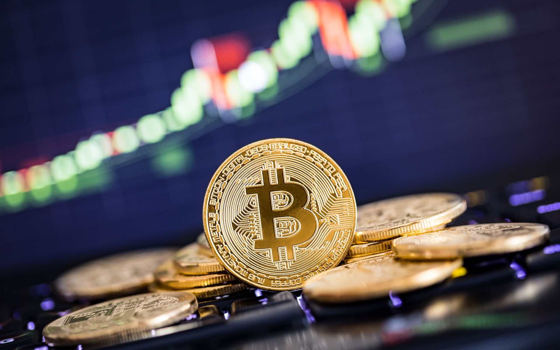 Bitcoin Trading on BitcoinCode