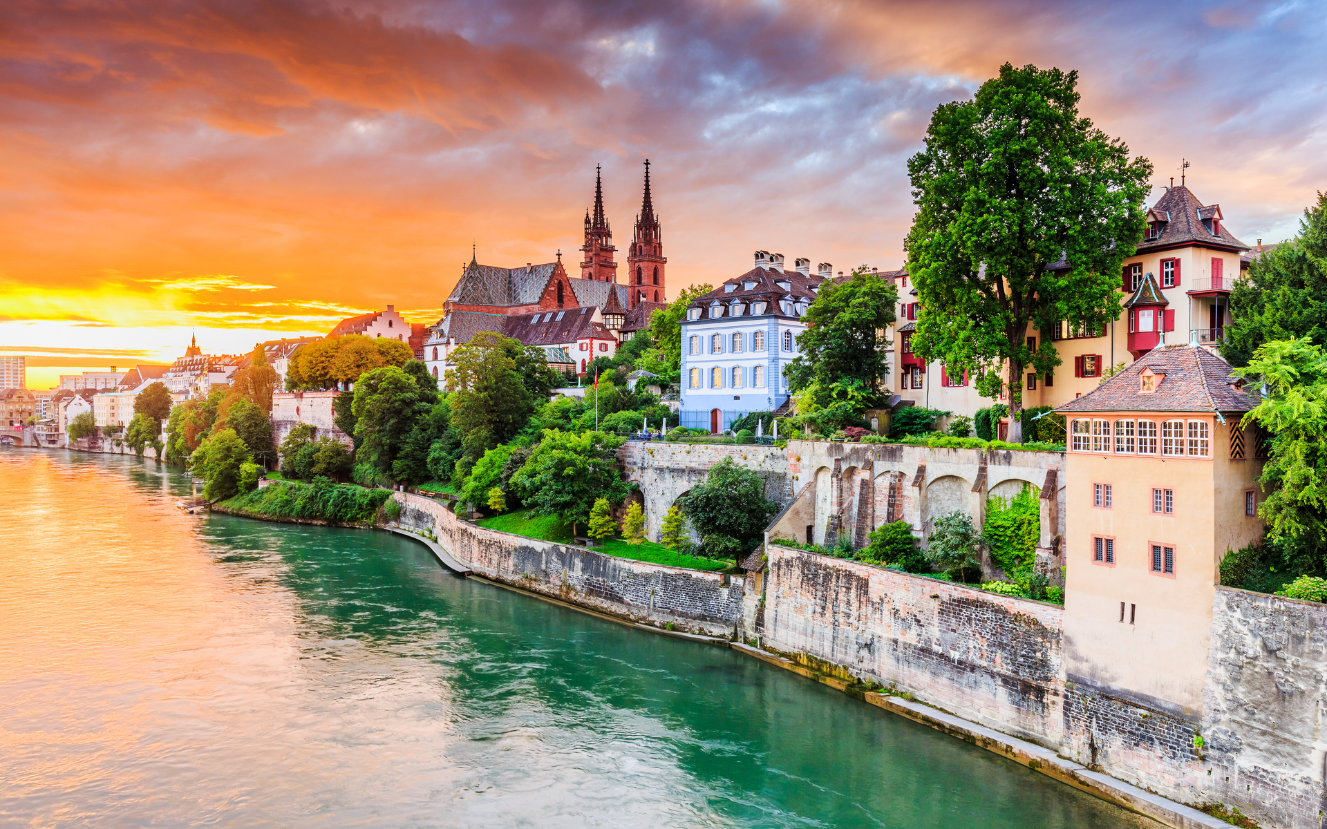 Basel to establish global crypto standard
