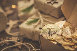 Top 5 Crypto Christmas Presents 2019