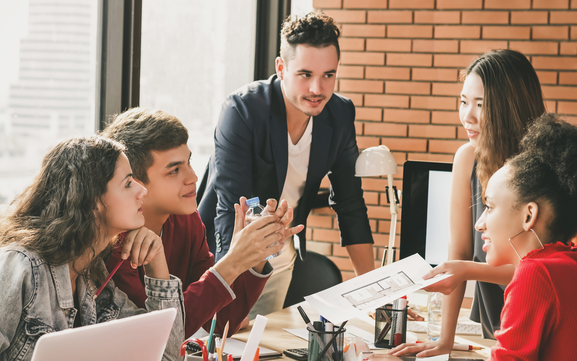 millennials Prefer Bitcoin Over Microsoft Disney Stock