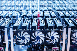 Bitmain Supplies 4000 Antminer S17s to Riot Blockchain