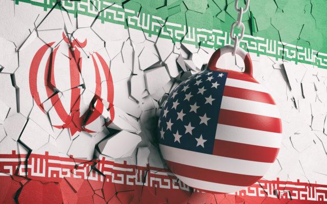 bitcoin in iran crisis