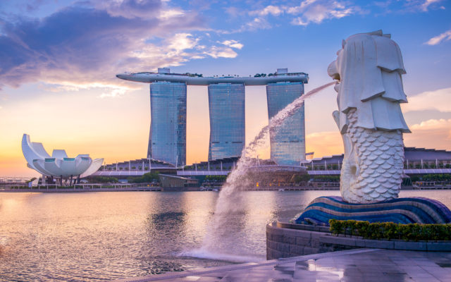 singapore open to crypto