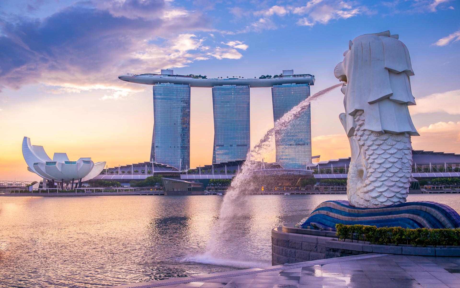 singapore open to crypto