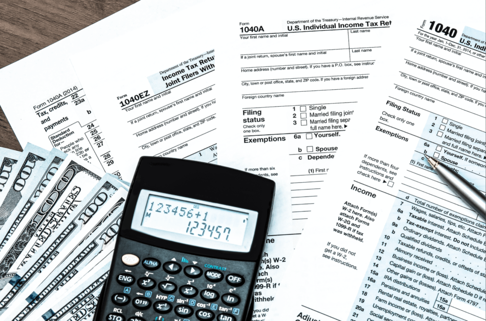 crypto tax calculations