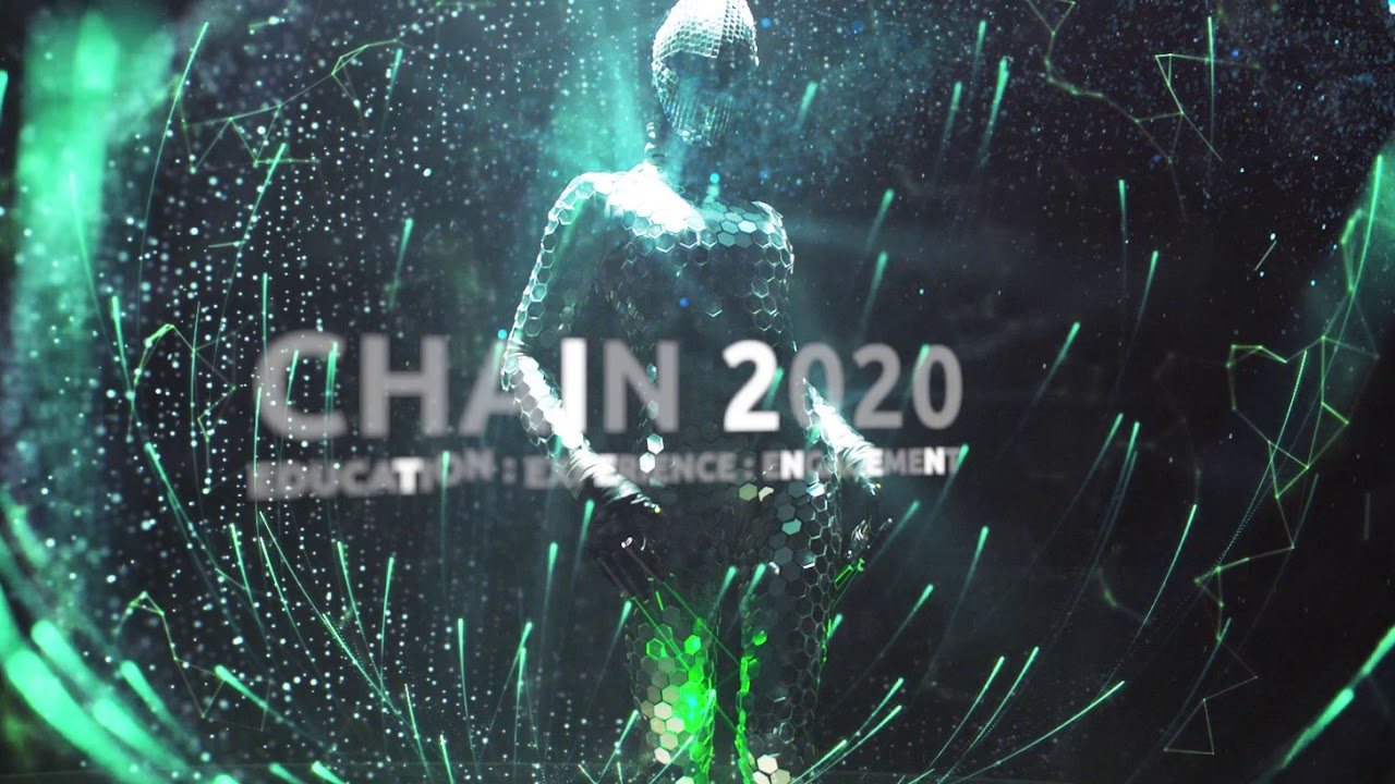 chain2020 blockchain conference