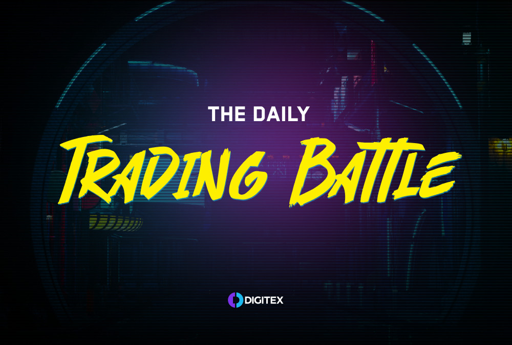 digitex trading battle