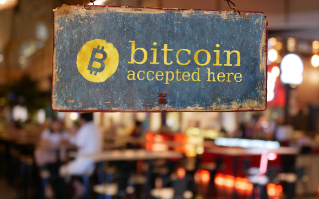 36% of U.S SMEs Accept Cryptocurrency Payments