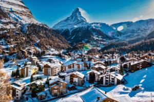 Swiss Municipality Tax Office Now Accepts Bitcoin