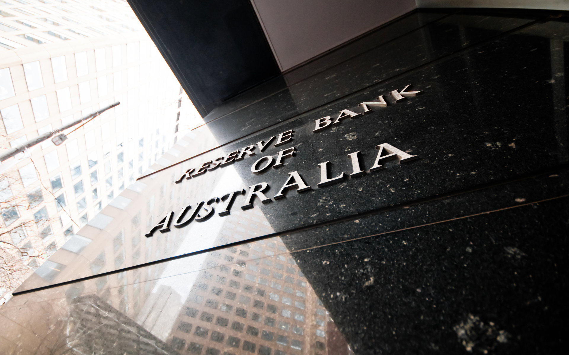 Australia Reserve Bank Trials Central Bank Currency
