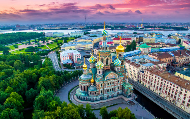 Russia Might Finally Adopt Crypto Law This Spring