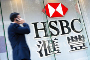 HSBC Closes ATMs in Hong Kong, Bitcoin Fixes This