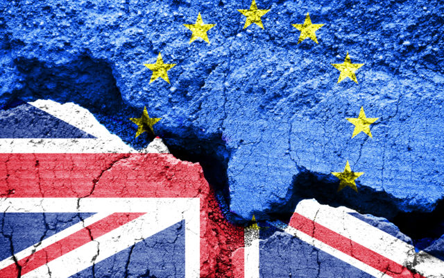 Will Bitcoin Budge as Brexit Arrives Tomorrow?