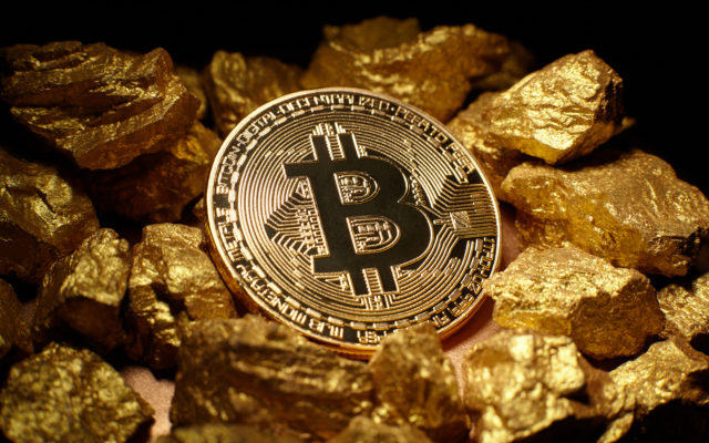 Gold Price Dips as Iran Risk Subsides, Bitcoin Retains Value