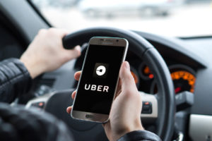 An Uber Crypto Future Could Be Closer Than You Think