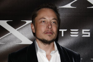 Elon Musk Whips Up Frenzy with Innuendo-Filled Bitcoin Tweet