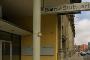 boerse stuttgart adds bitcoin trading product