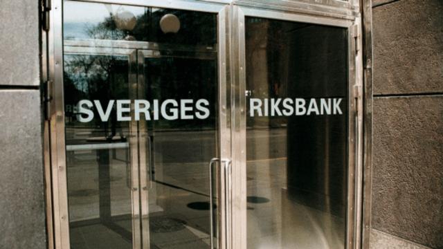 Sweden Begins Testing Europe's First Central Bank Digital Currency