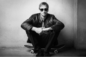 Tony Hawk Foundation Talks Bitcoin and Skateboarding