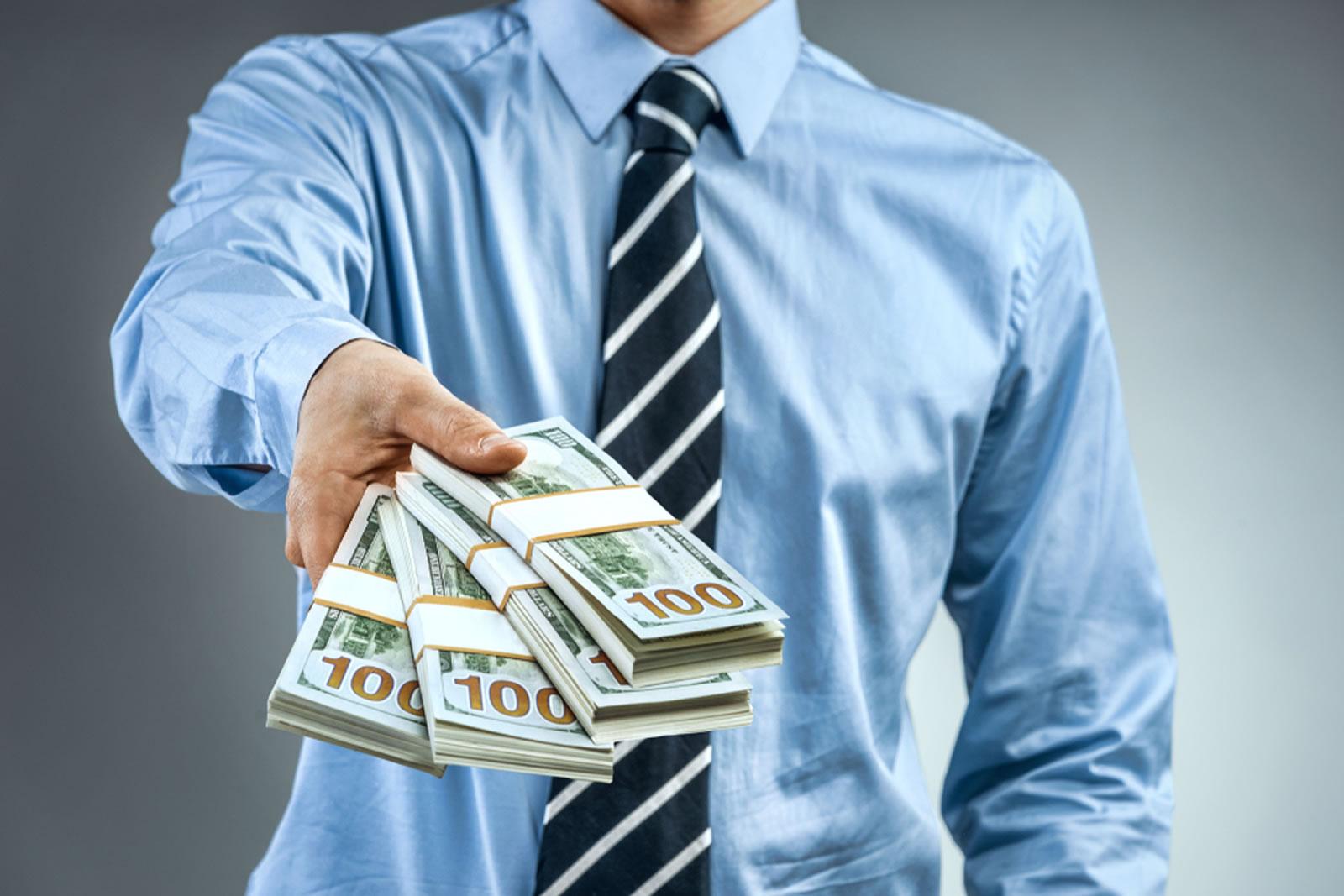 cash handouts Asia
