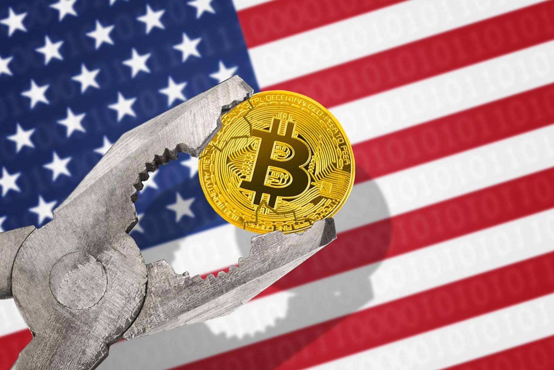 crypto regulation US