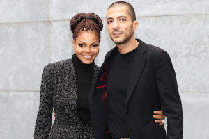 Janet Jackson's Billionaire Ex Sues Facebook Over Crypto Scam