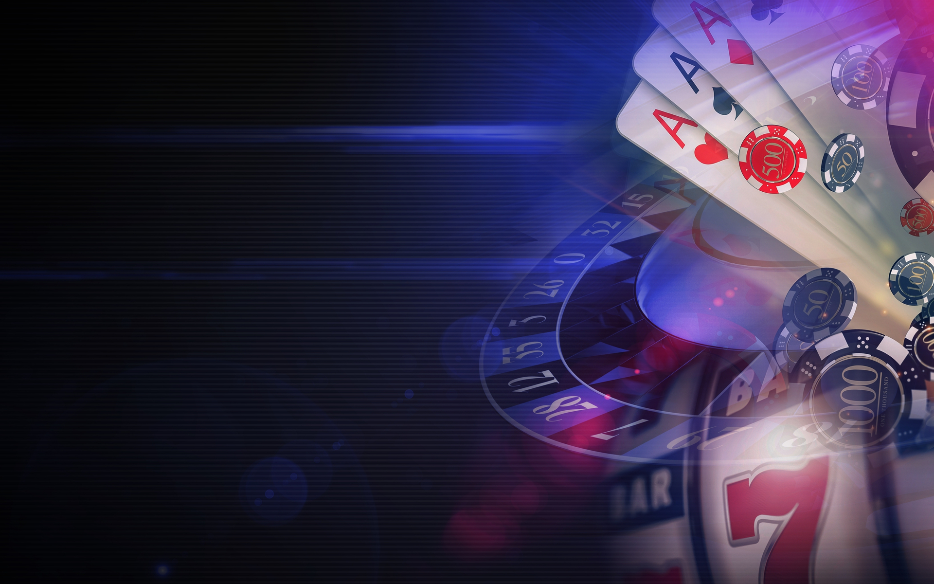 online casino blockchain