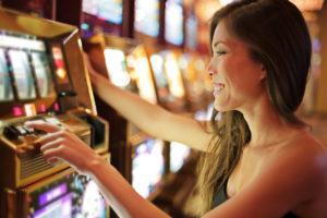 slots blockchain gambling